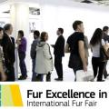 FINEZZA at Fur Excellence 2012 in Athens, Greece